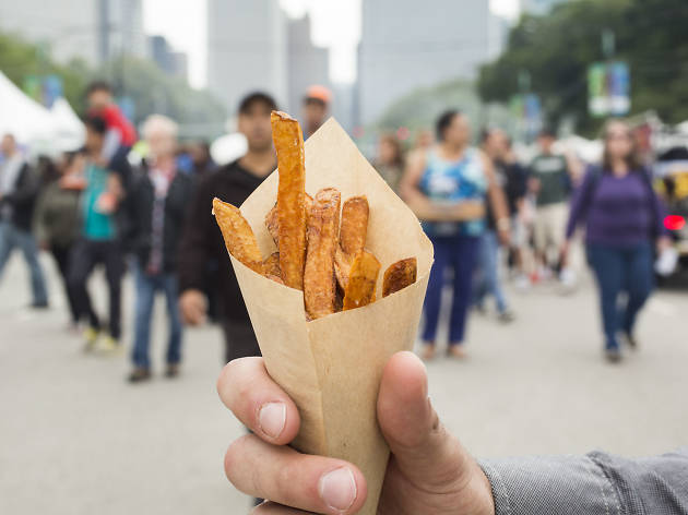 Duck Fat Fries From Bruges Brothers