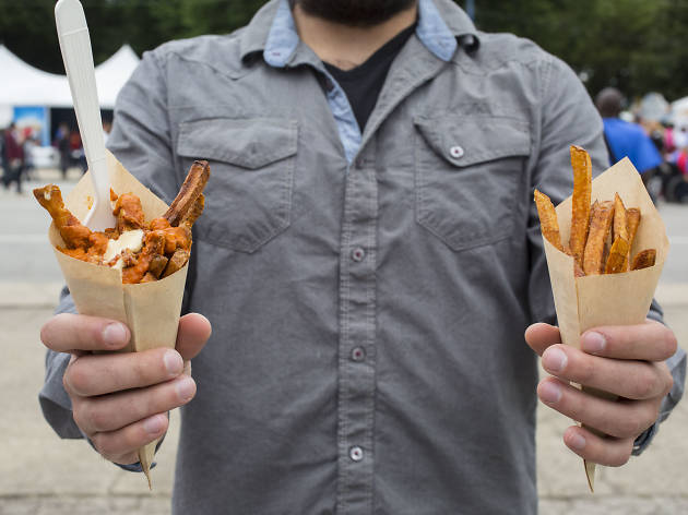 24 new dishes to eat at Taste of Chicago 2015