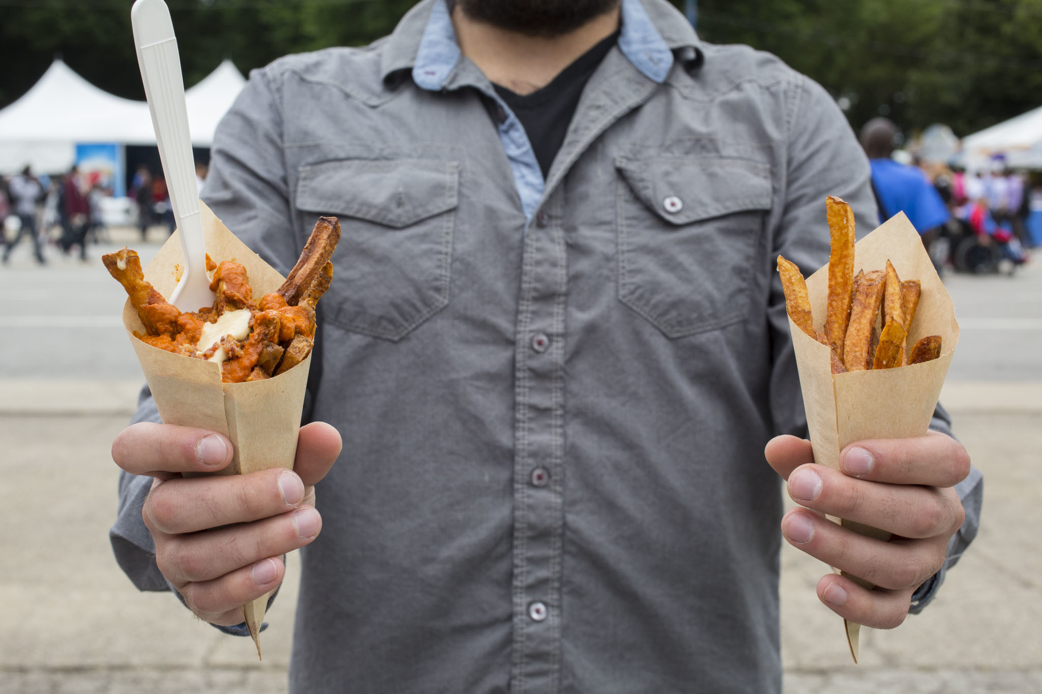 24 new dishes to eat at Taste of Chicago 2015, ranked