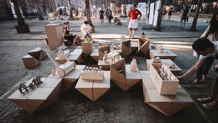 Dan D, design day, shopping, events, zagreb, croatia