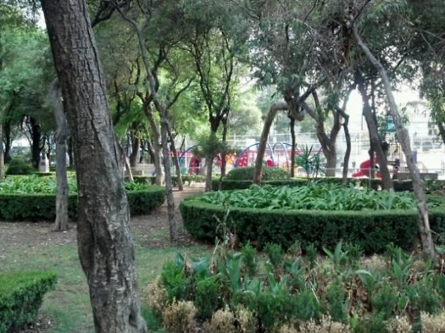 Parque Zumárraga
