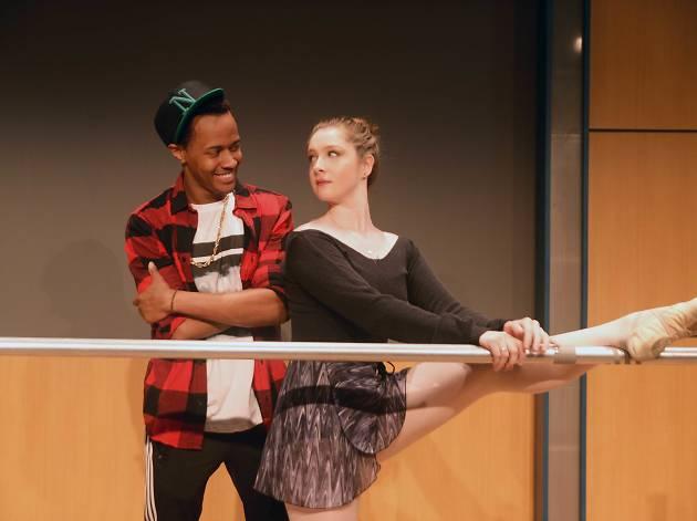 New York Musical Theatre Festival: Deep Love