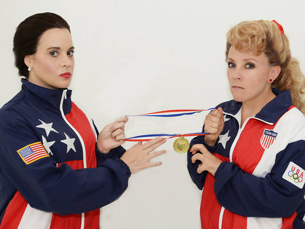 Tonya & Nancy: The Rock Opera