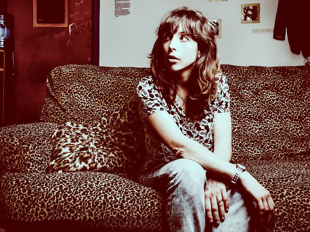 Bridget Christie: A Book for Her