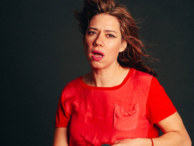 Lou Sanders: Excuse Me, You're Sitting on My Penis Again