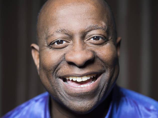 Dave Benson Phillips