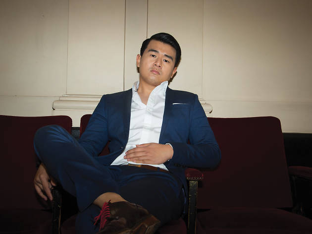 Ronny Chieng: Chieng Reaction