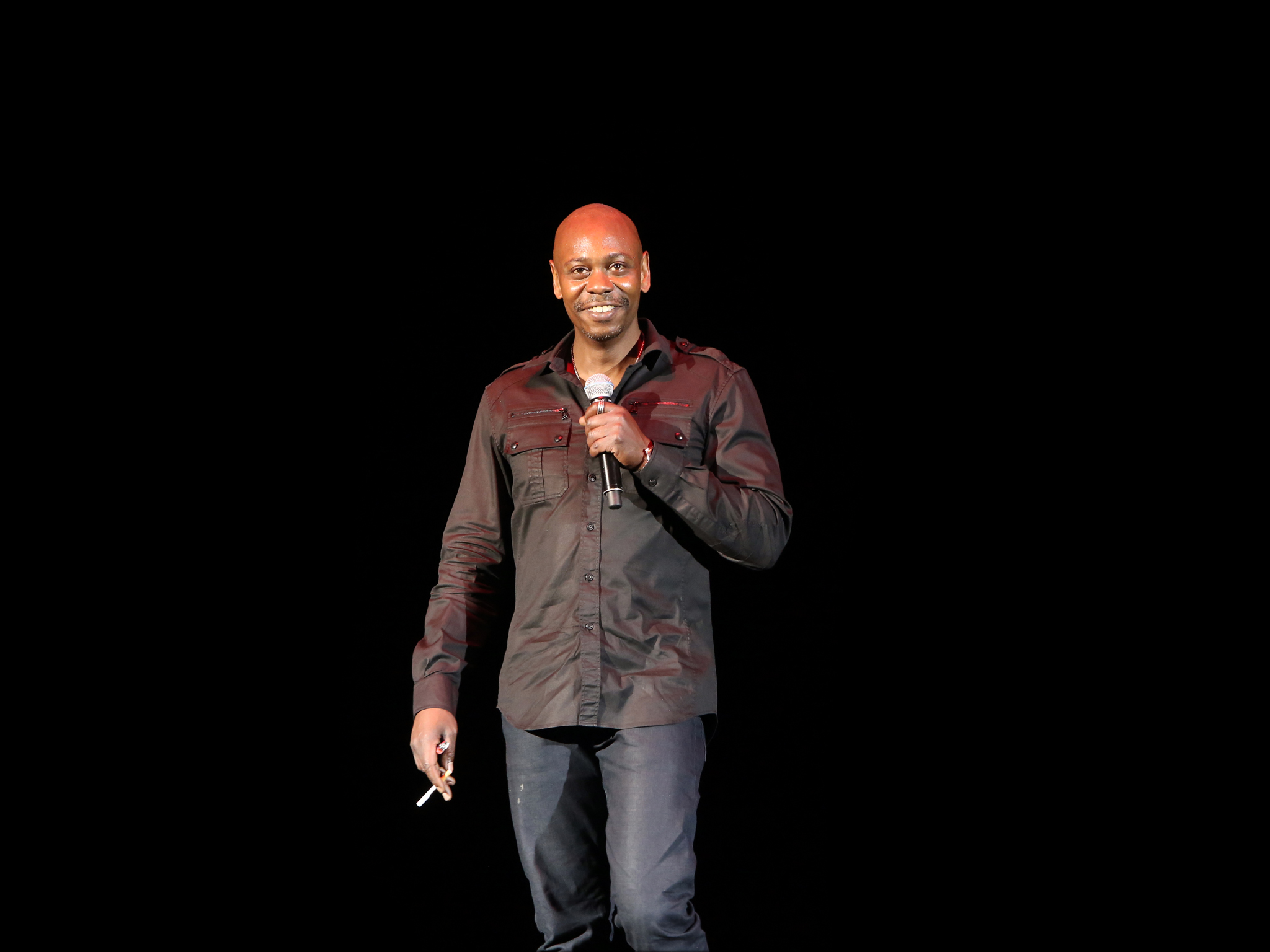 Dave Chappelle Live