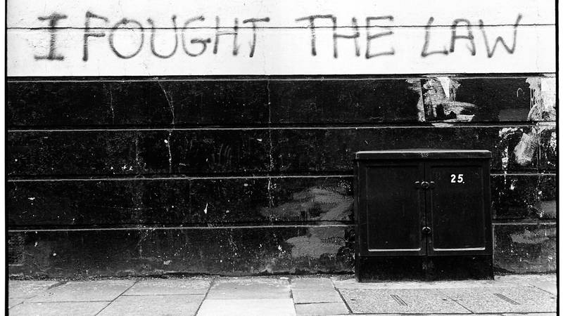 Ten amazing pictures of 70s graffiti by roger perry photo galleries time out london