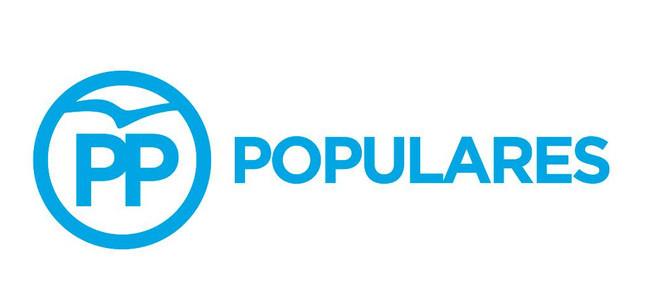 El nou logo del PP