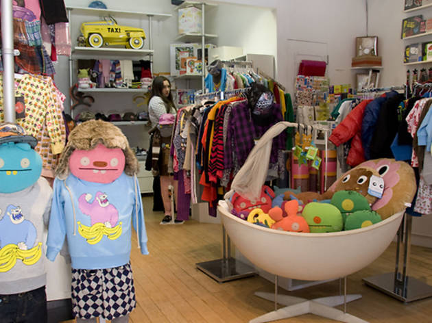 Shopping & Stores for Kids in New York | Time Out New York Kids