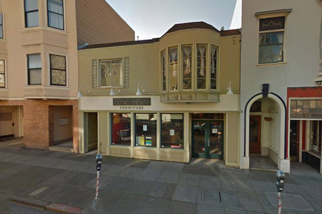 Echo Furniture, one of the best furniture stores in San Francisco