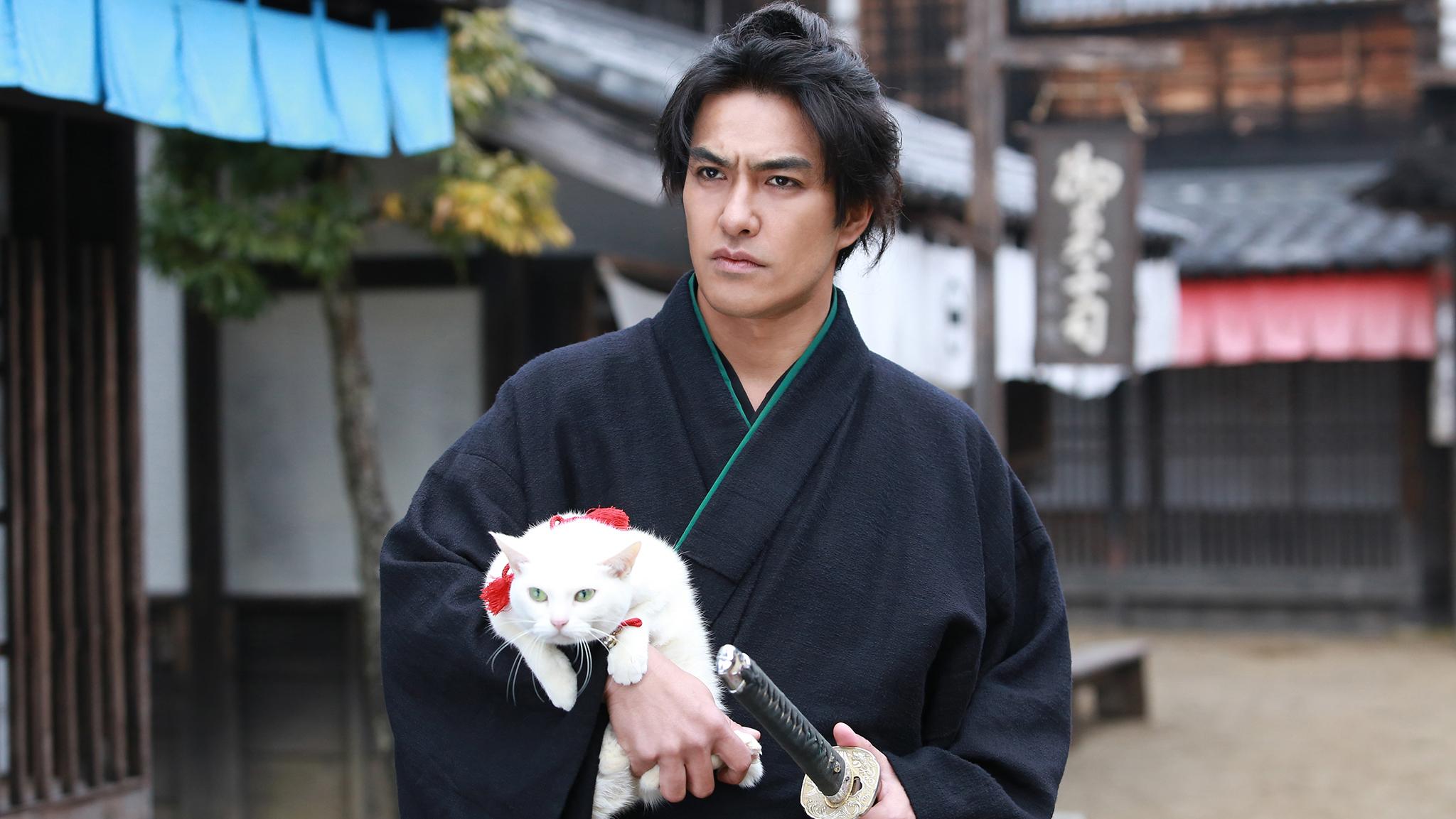 Neko Samurai 2