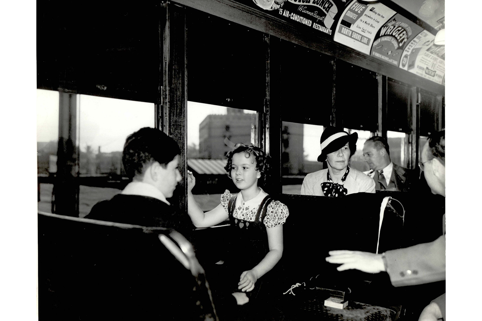 Historic photos of Old Chicago