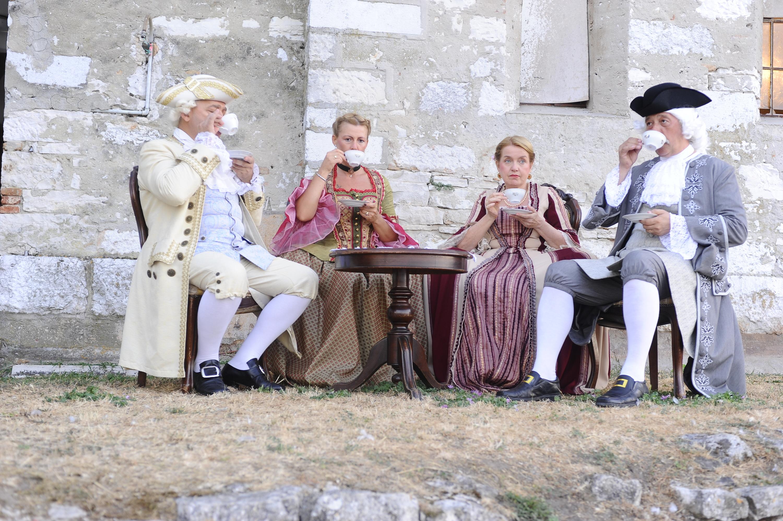 Istra Inspirit, festivals, art and culture, Istra, croatia