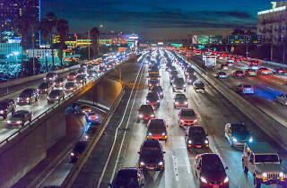 L.A.'s traffic is the country's most deadly, but a new action plan aims to curb the fatalities