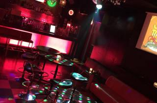 DJ Bar Neo Masquerade