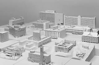 村野藤吾の建築 ー模型が語る豊饒な世界