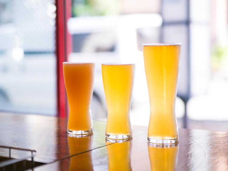 Miyata Beer