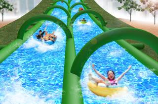 Experience Theme Park Ugokas