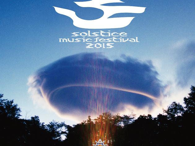 Solstice Music Festival 2015