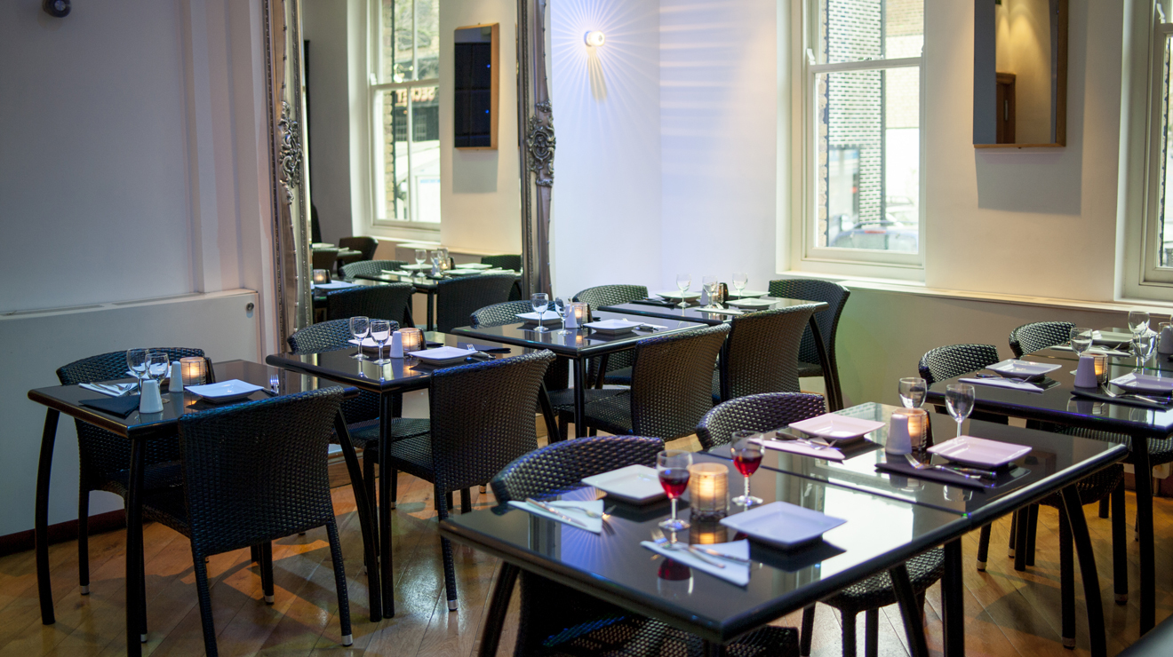 Xquisite Caribbean Restaurant & Bar