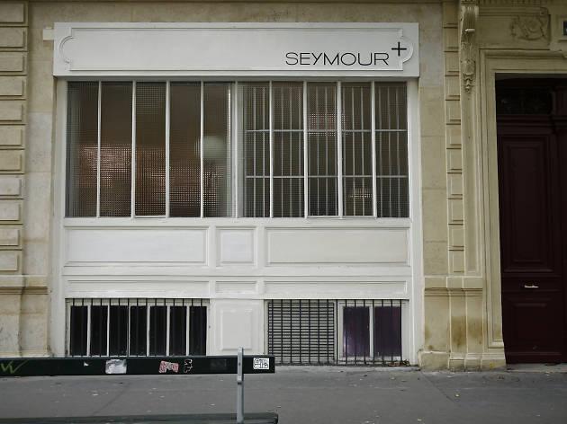 Seymour +, un lieu qui questionne