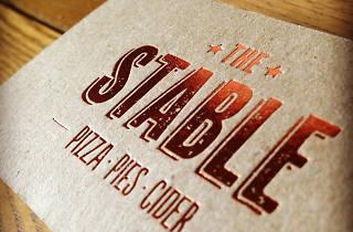 The Stable - Port Eliot Festival