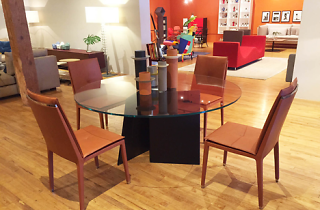 Arkitektura, a furniture store in San Francisco