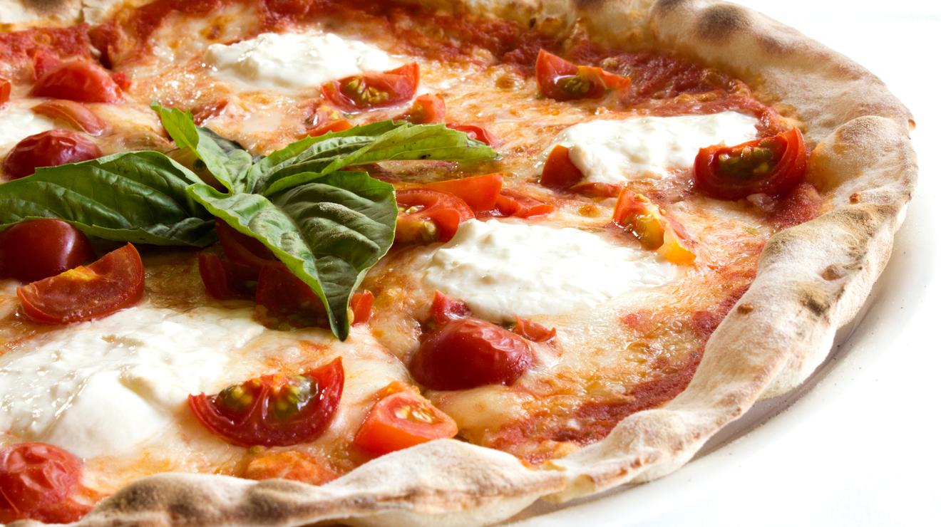 Las mejores pizzas de la CDMX