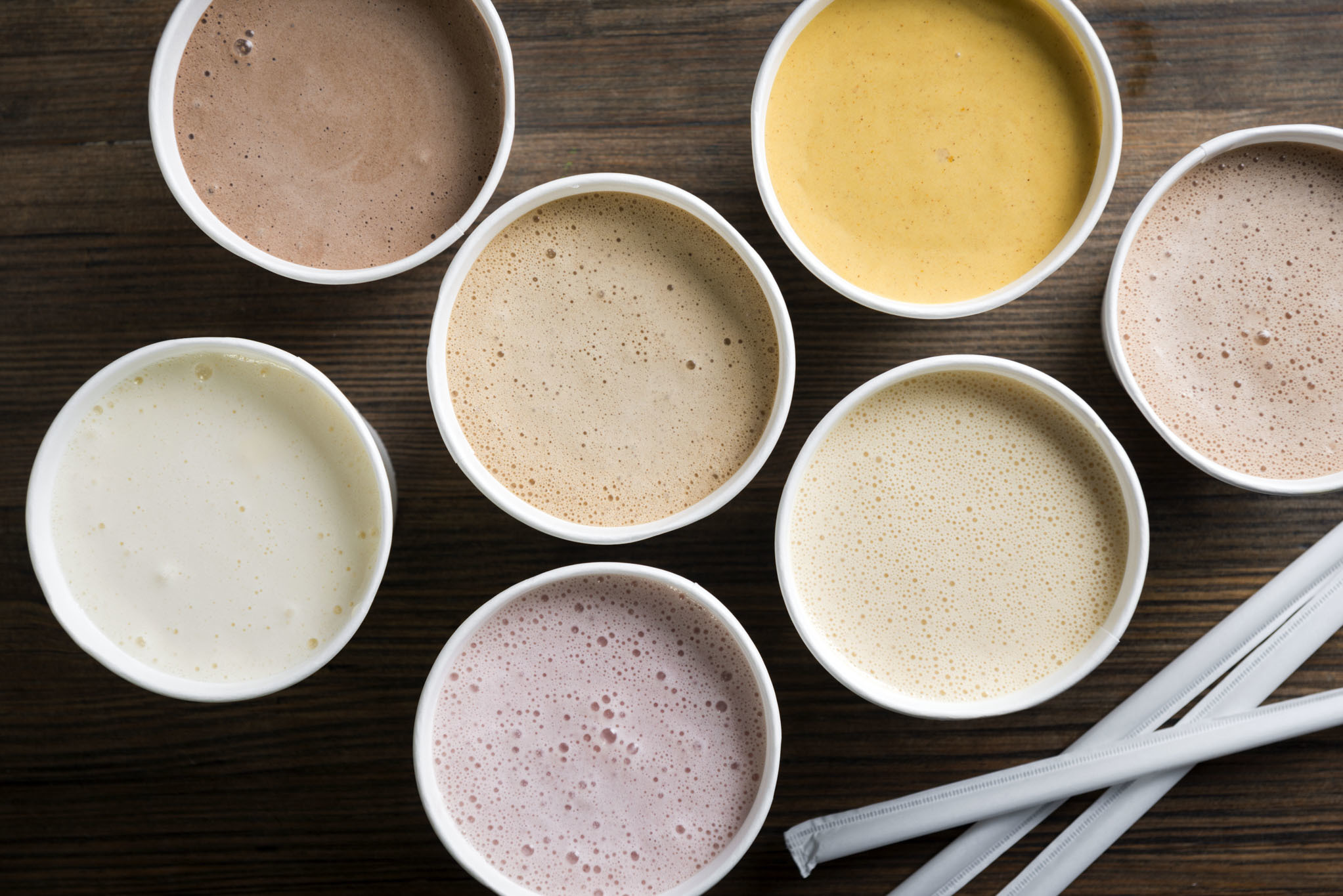 The best milkshakes in Chicago