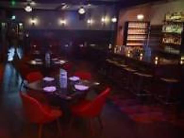The Viking Room at Cafe du Nord