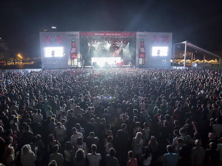 Els concerts del mes