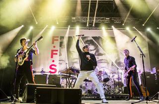 FFS (Franz Ferdinand & Sparks)