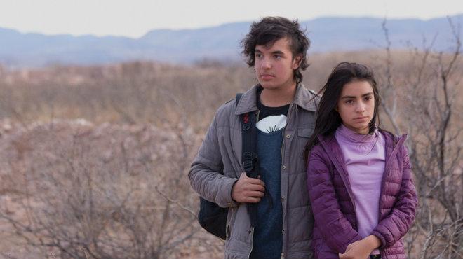 La película mexicana Viento aparte