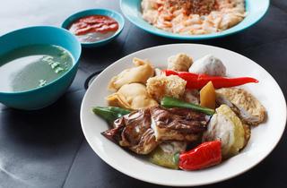 Restoran Yong Tau Foo Khong Kee