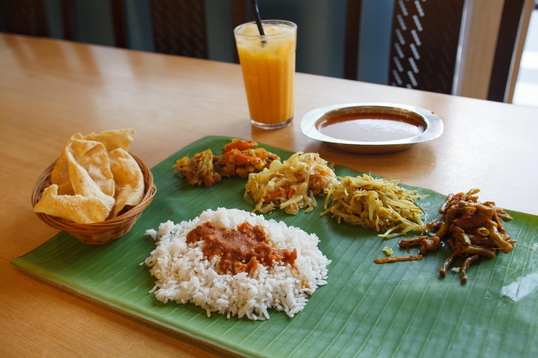 CurryLeaf Restaurant