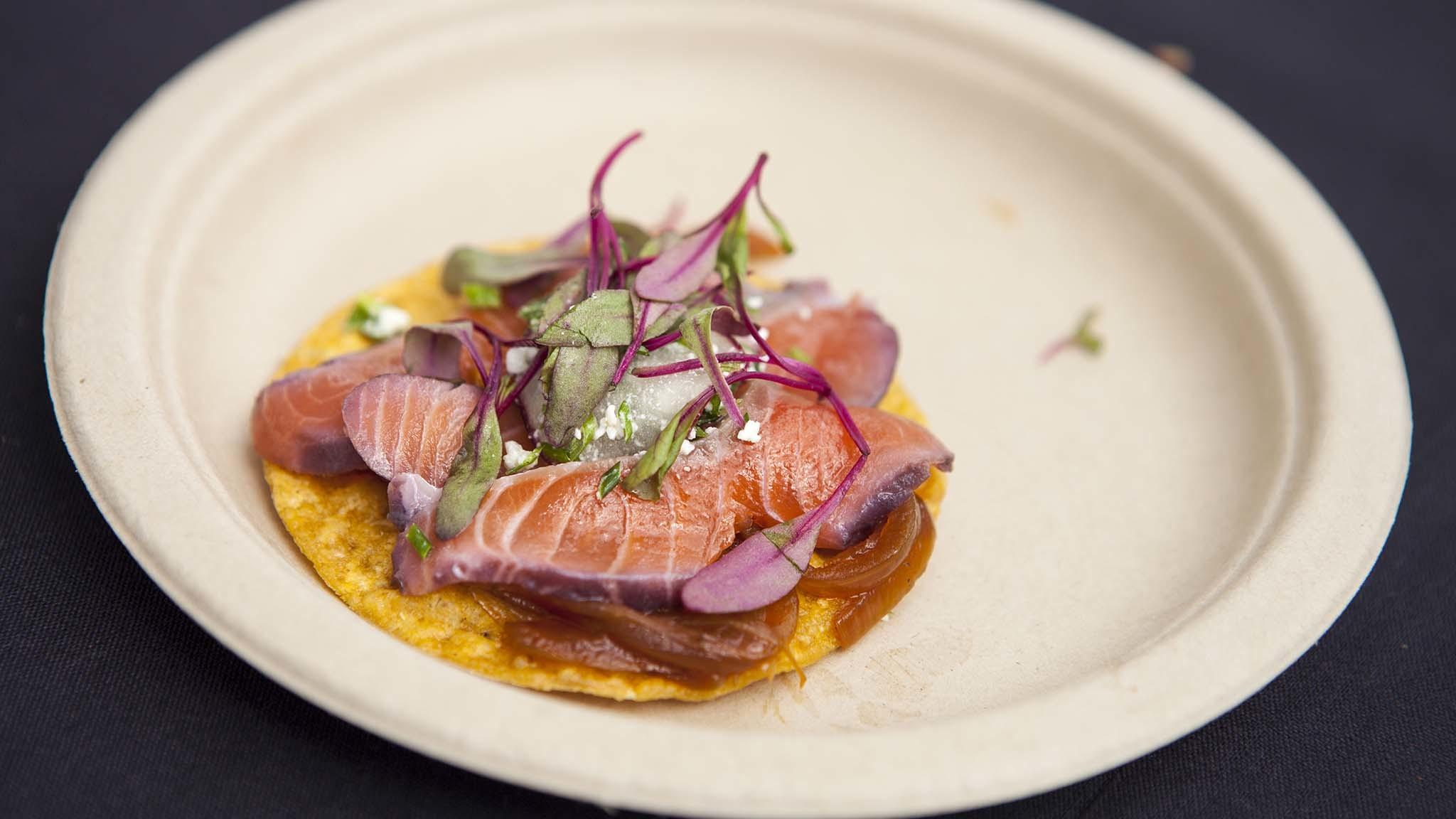 LA Street Food Festival 2015