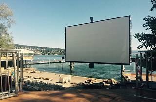 Salt Cinema Zurich