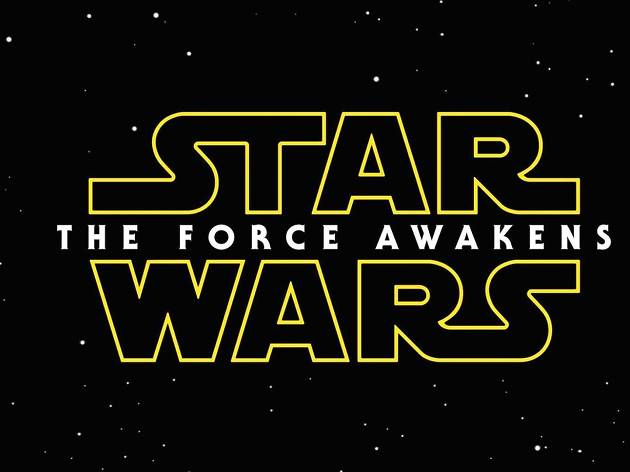 Star Wars 7 The Force Awakens teaser coulisses