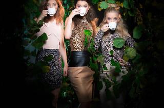 Camden Fringe: Leopardess