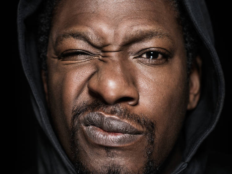 Roots Manuva – 'Facety 2:11'