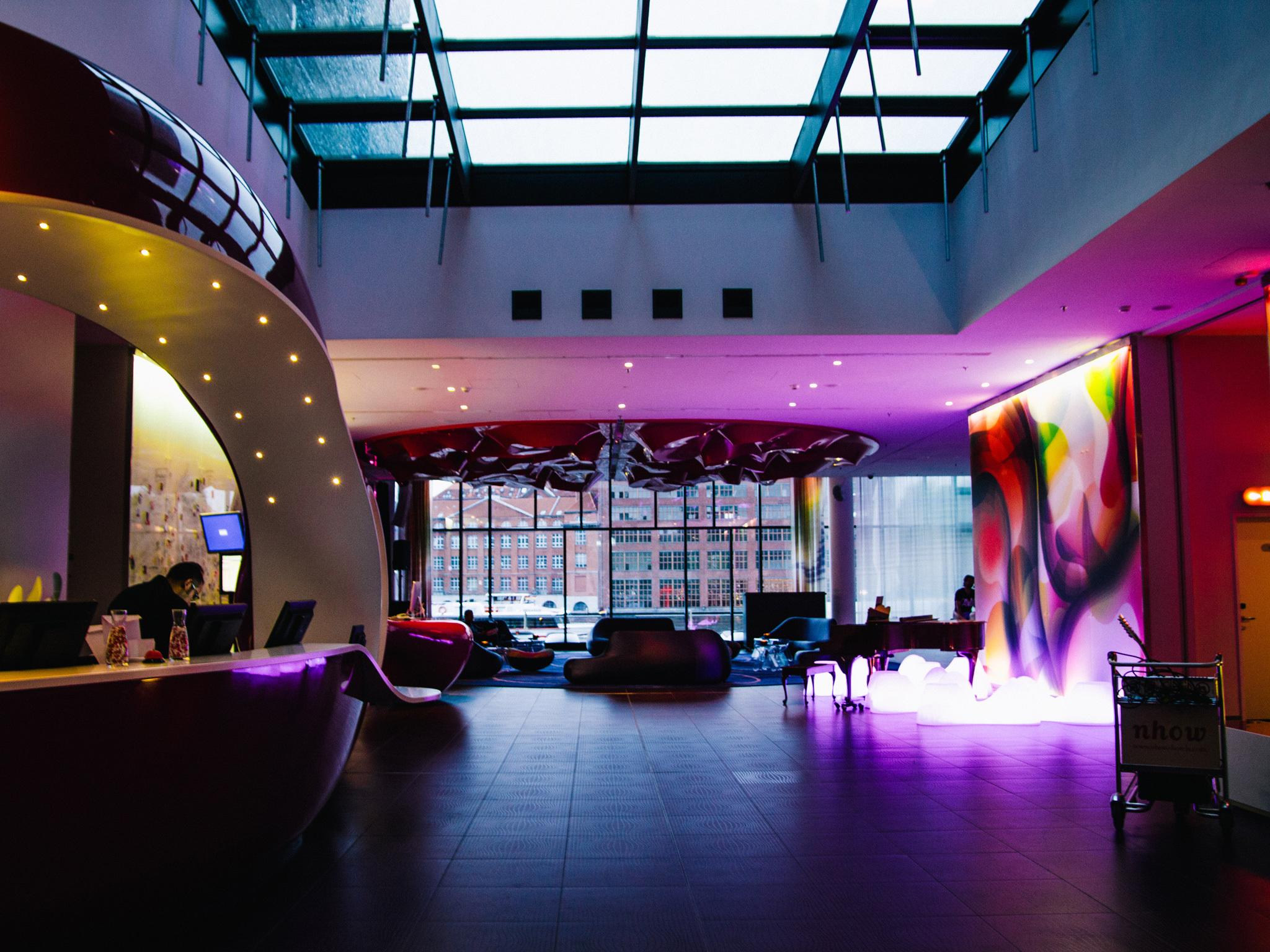 NHow hotel