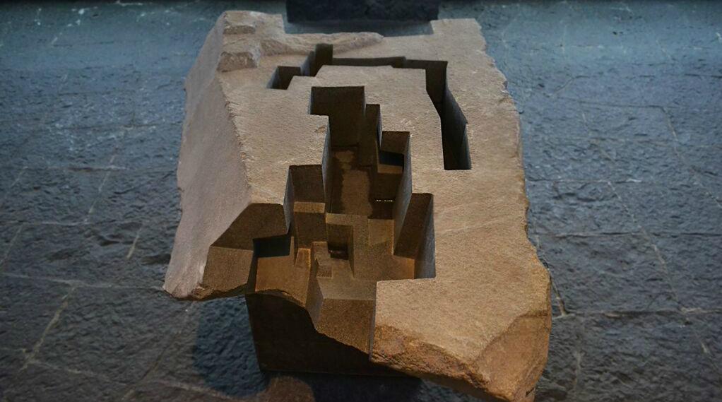 Exposiciones de escultura en la CDMX