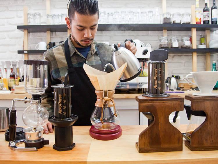 Borola Café
