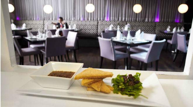 Restaurantes y cafés en San Ángel