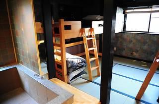 カオサンワールド浅草 旅館&ホステル