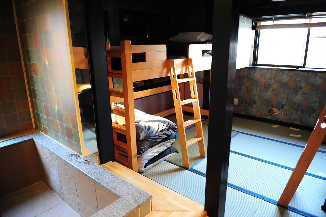 東京、2,000円台で泊まれる宿