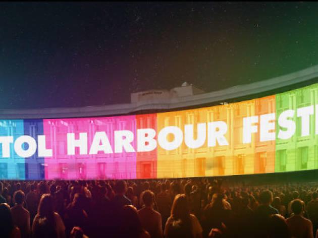 Harbour Festival 2015