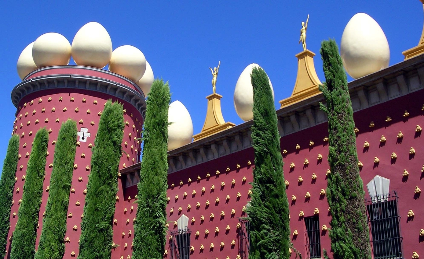 10 top museums outside Barcelona